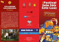 Download Brochure - Festival Sete Sóis Sete Luas