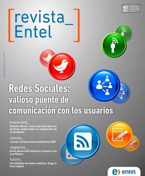 Chippower | Entel Perú