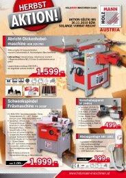 AKTION! HERBST - freytool Werkzeug Shop