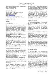 AGB - PB Elektro Vertriebs-GmbH