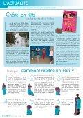 Télécharger le magazine - Châtelaillon Plage - Page 6