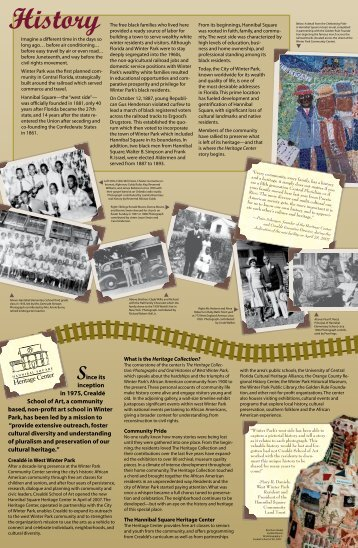 2010 Heritage Center Brochure.pdf - Show Your Impact