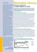 CARGO BUSINESS 3-09.indd - ZSSK Cargo - Page 4