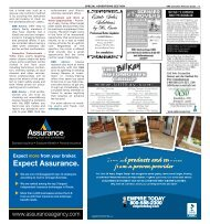 Pages 11 - Better Business Bureau