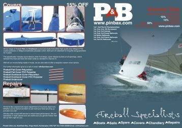 Download Autumn Fireball Flyer - Yachts and Yachting Online