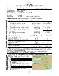 NYS PDF - New York Invasive Species Information