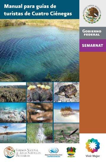 Descarga el Manual - Área de Protección de Flora y Fauna ...