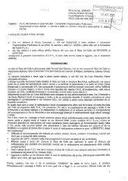 Comune di Gioia del Colle ' ' - gioiadelcolle.info