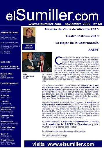 elsumiller.com, Noviembre 2009, corto