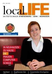 in neuhausen zu hause: die frauen- computer ... - localLIFE München