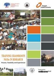 Training NGOs - The Communication Initiative Network
