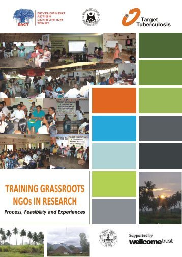 Training NGOs - The Communication Initiative Network