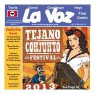 La Voz Newspapers