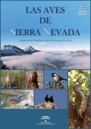Las Aves de Sierra Nevada - Besana Portal Agrario