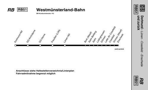 Westmünsterland-Bahn
