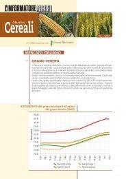 2010 - 9 Settembre Numero 31 - L'Informatore Agrario
