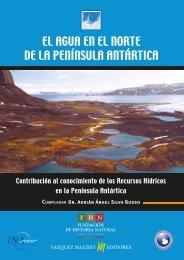 libro antartida.indd - Fundación de Historia Natural Félix de Azara