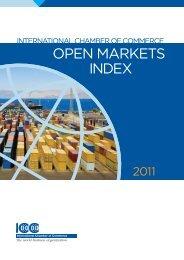 OPEN MARKETS INDEX - ICC India
