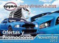 Noviembre 2012 - Apymsa