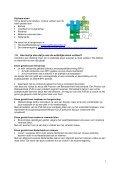 studiegids (informatiegids) - Wellantcollege - Page 5