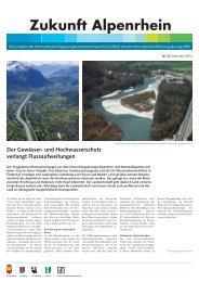 Ausgabe Nr. 22 - Dezember 2012 - Internationale ...