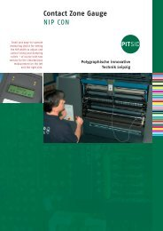 NIP CON - Sächsisches Institut für die Druckindustrie GmbH