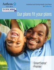 Premier - Health Insurance