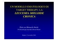 P - Oncologia Rimini
