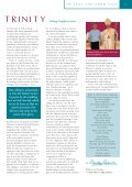 Autumn 2006 - Diocese in Europe - Page 5