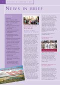 Autumn 2006 - Diocese in Europe - Page 6