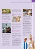 Autumn 2006 - Diocese in Europe - Page 7