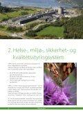 MILJØRAPPORT - Sør-Norge Aluminium AS - Page 4