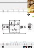 overcentre valves valvole di blocco e controllo discesa - Total ... - Page 5