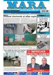 Download (PDF, 5.64MB) - Ziarul Mara