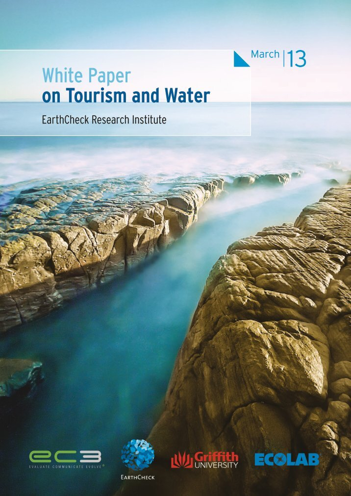 sustainable tourism research paper