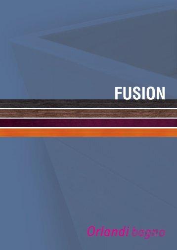 Fusion - AZ :: ABITARE CON STILE :: Ceramiche : Arredo Bagno ...