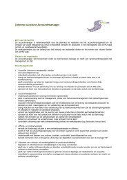 Vacature (intern) Accountmanager.pdf - MO-zaak