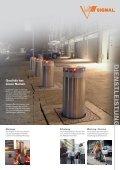 Poller und Schranken - Signal AG - Seite 3