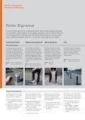 Poller und Schranken - Signal AG - Seite 4