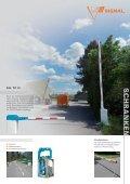 Poller und Schranken - Signal AG - Seite 7