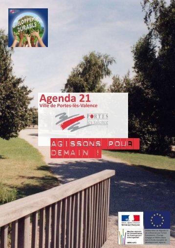Agenda 21 - Portes-lès-Valence