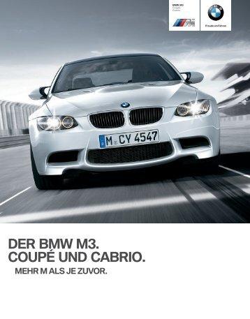 Aktueller Produktkatalog - BMW.com