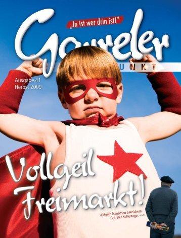 49681 Garrel - Garreler.de
