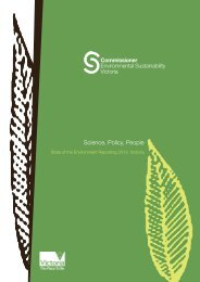 Science, Policy, People - Commissioner for Environmental ...