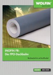 INOFIN FR - WOLFIN Bautechnik