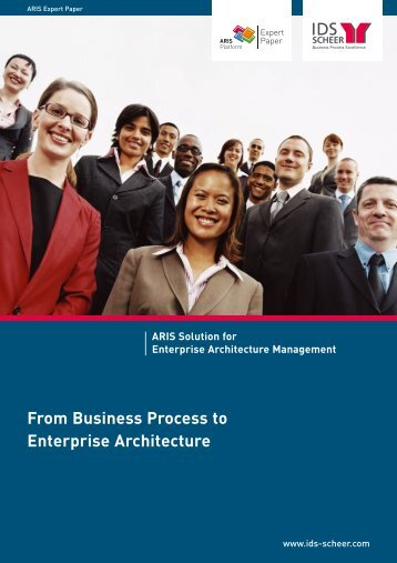 ARIS Expert Paper - From Business Process to ... - Software AG