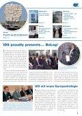 Fracht sucht Laderaum - IDS Logistik GmbH - Seite 3