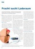 Fracht sucht Laderaum - IDS Logistik GmbH - Seite 4