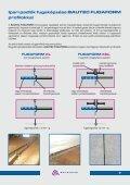 Bautec fugaform - Bau-Haus Kft. - Page 3