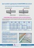 Bautec fugaform - Bau-Haus Kft. - Page 6